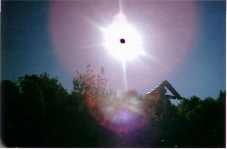 Quando il Sole a Medjugorje si fa Eucaristia
